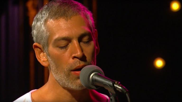 Bridge TV: Matisyahu & David Wax Museum