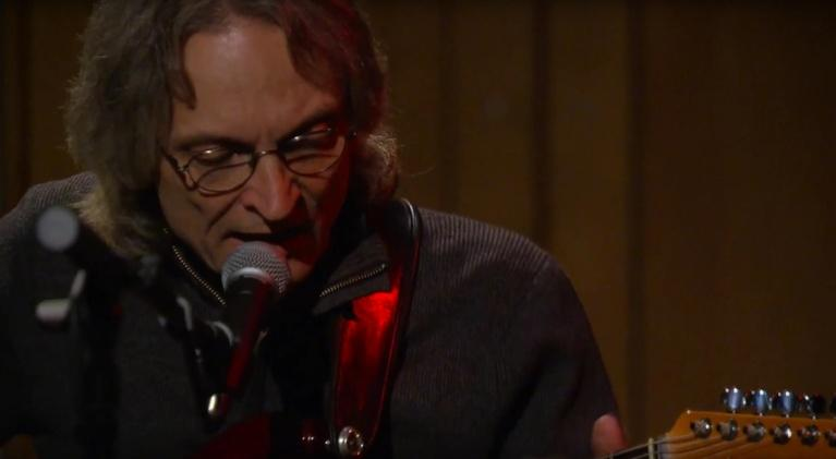 Bridge TV: Sonny Landreth & Lauren Anderson