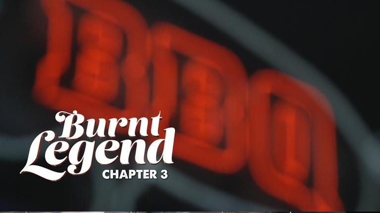 Burnt Legend: Chapter 3 - Making Ends Meat