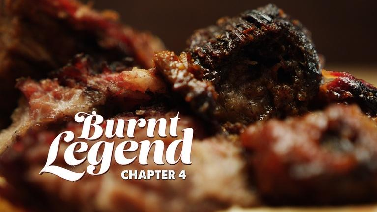 Burnt Legend: Chapter 4 - The Quest for the Best