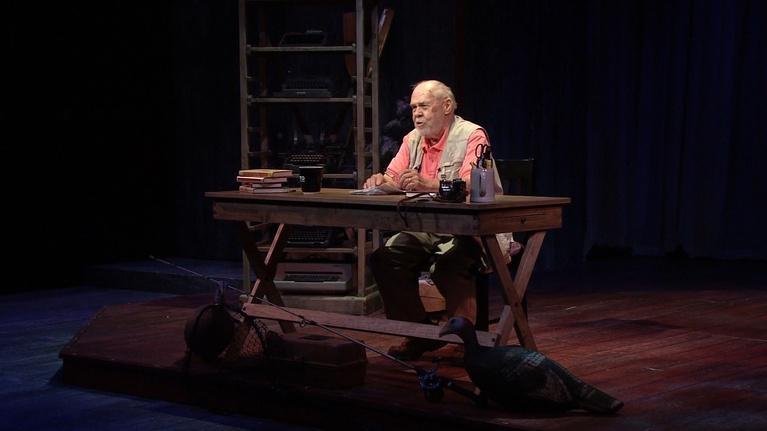 Charles Gusewelle: The Heartland Encore