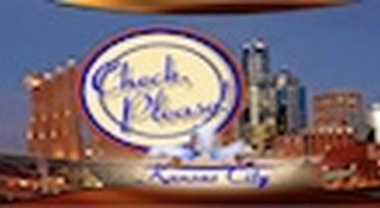 Check Please! Kansas City: Mamma Mia's Italian Restaurant, Domo, & R Bar & Restaurant
