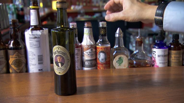 Ferment Nation: Ferment Nation - Cocktails in a Dropper