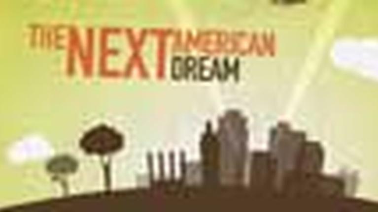 Slice of Life: Next American Dream