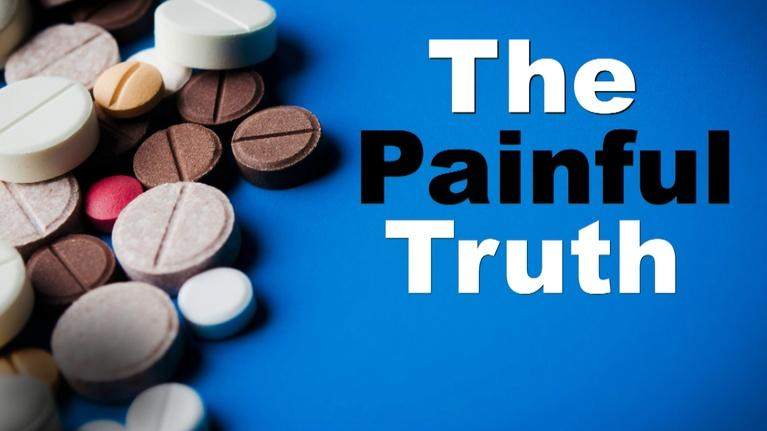 KCPT Specials: American Public Square: The Painful Truth