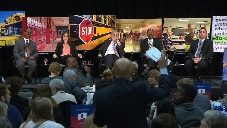 KCPT Specials: Our Schools: Does Zipcode Matter?