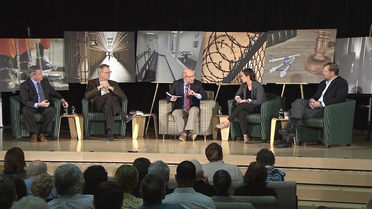 KCPT Specials: American Public Square: Reevaluating the Death Penalty