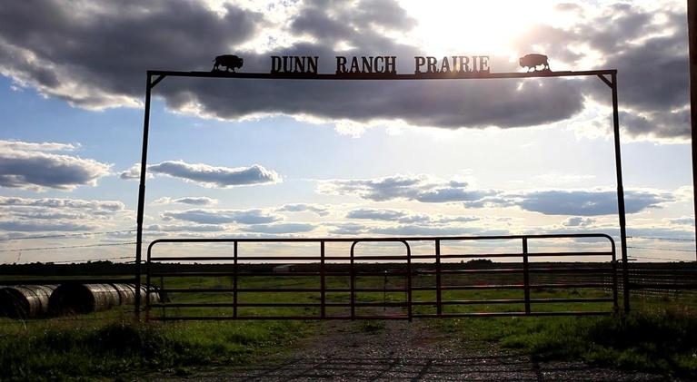 The Local Show: Dunn Ranch Prairie Shows Grassland Restoration - May 22 2014