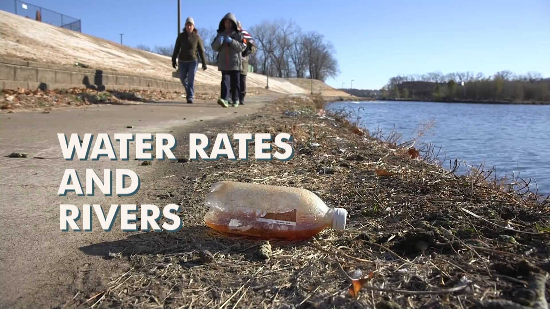 Water Rates and Rivers