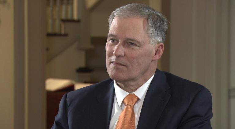 Ask the Governor: Methanol Plants and Puget Sound Ecology