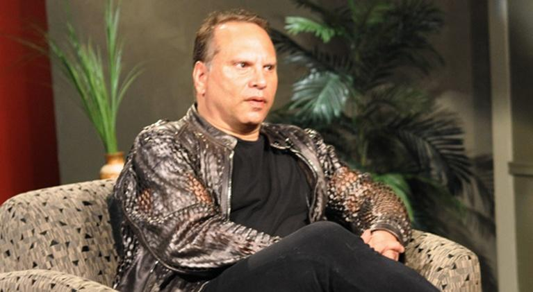 Conversations At KCTS 9: Buzz Bissinger