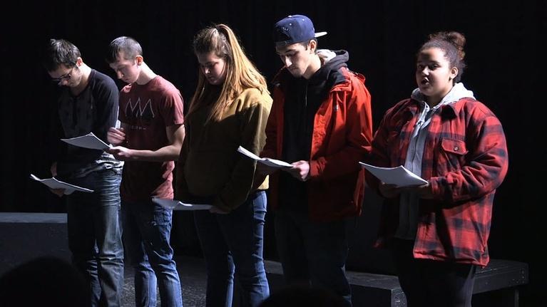 Golden Apple Awards: Revolutionary Writing Program Empowers Students