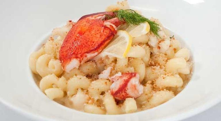 KCTS 9 Chefs: Cavatappi Lobster Mac & Cheese
