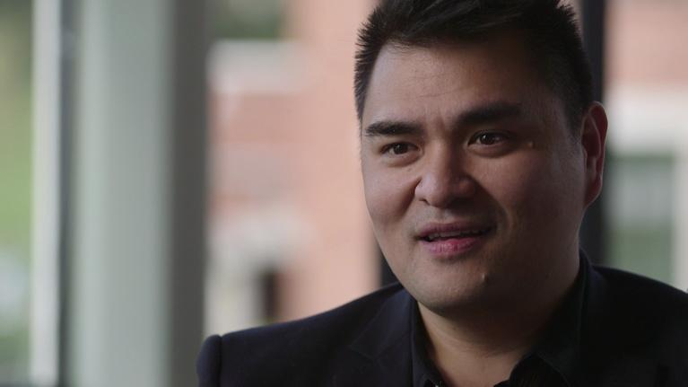 KCTS 9 Specials: Interview with Jose Vargas