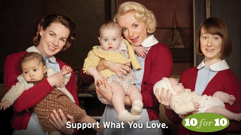 KCTS 9: Support What You Love in July: Drama and Mystery | KCTS 9