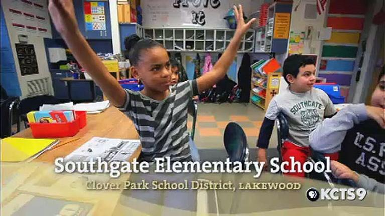 Pathways to Excellence: Southgate Elementary, Lakewood