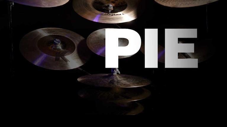 PIE: symbols