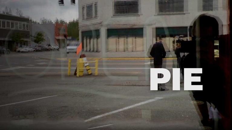 PIE: cool