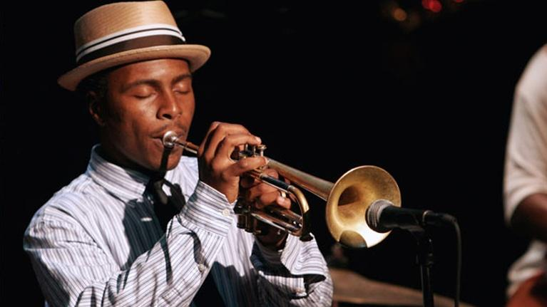 Reel NW: Icons Among Us: Jazz in the present tense