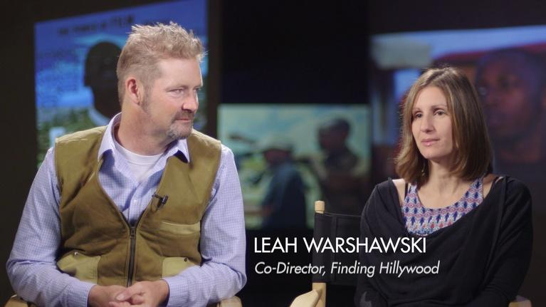 Reel NW: Interview with the Filmmaker | Finding Hillywood