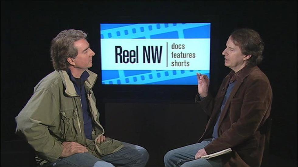 Filmmaker Interview: Kevin Tomlinson image