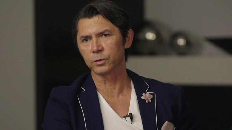 SIFF TV: Lou Diamond Philips on Creating a Character