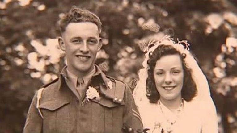 The War: Stories From The Northwest: WWII: Canadian War Brides
