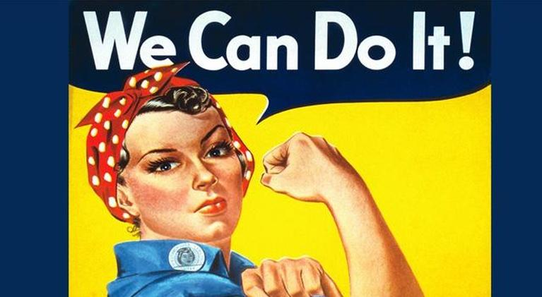 The War: Stories From The Northwest: WWII: Boeing's Rosie the Riveter