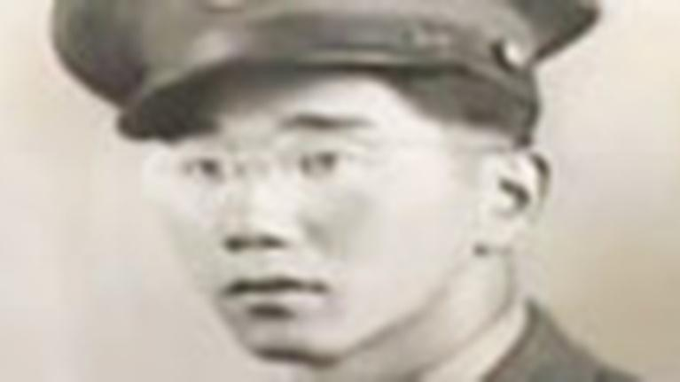 The War: Stories From The Northwest: WWII: Shiro Kashino: From Internment to Platoon Sergeant