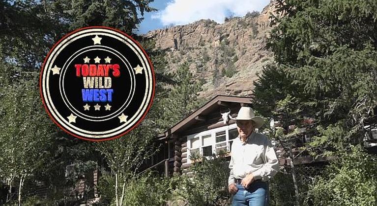 Today's Wild West  : Today's Wild West, Season 1, Episode 1