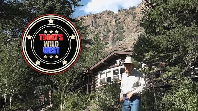 Today's Wild West  : Today's Wild West, Season 1, Episode 4