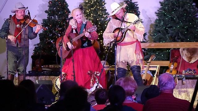 Lander Community Christmas