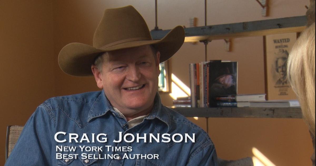 Craig Johnson ubs phoenix