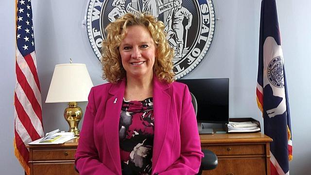 Jillian Balow, State Superintendent of Public Instruction