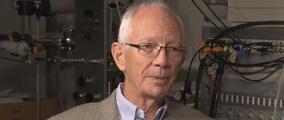 Climatologist Derek Montague