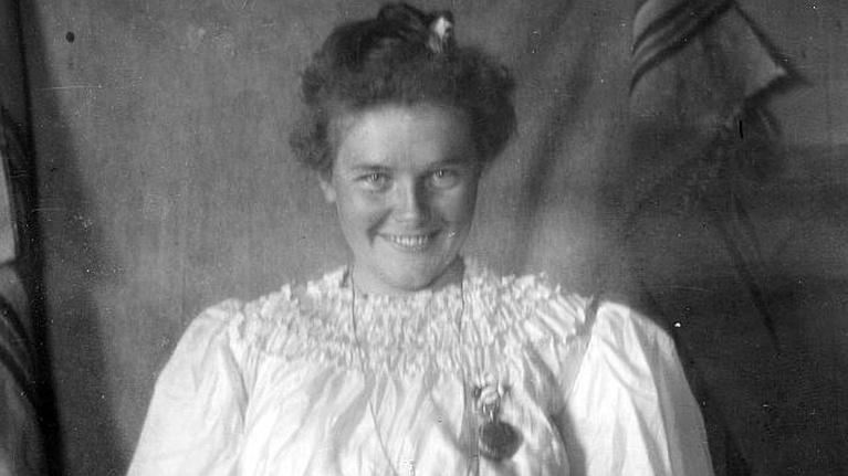 Wyoming History: The Photography of Lora Webb Nichols