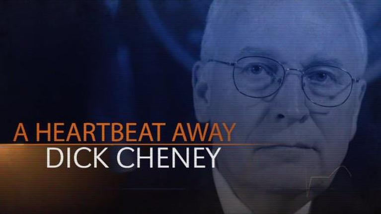 Wyoming History: Dick Cheney - A Heartbeat Away