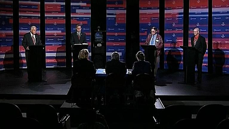 Wyoming PBS Specials: US House of Representatives