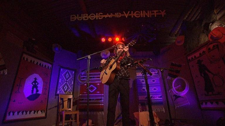 Wyoming Arts and Culture: Beppe Gambetta
