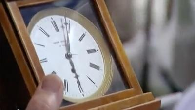 Antiques Roadshow   All Show Broadcast Times