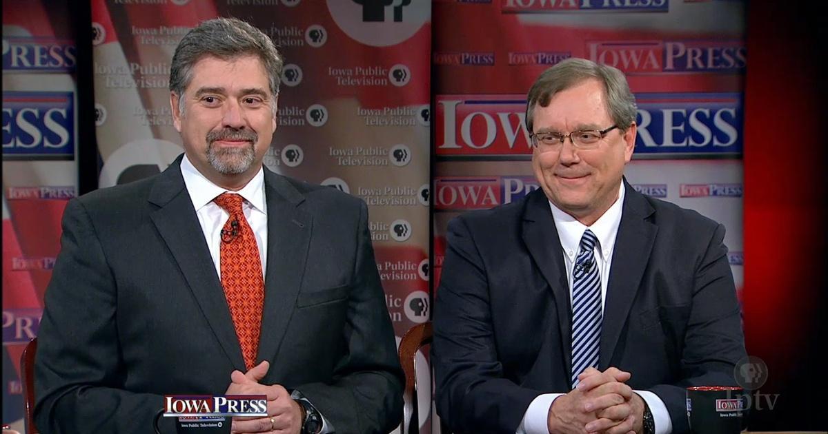 Jeff Link & Eric Woolson | Season 43 Episode 4309 | Iowa