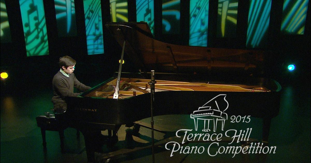 2015 Terrace Hill Piano Competition | IPTV Presents | THIRTEEN