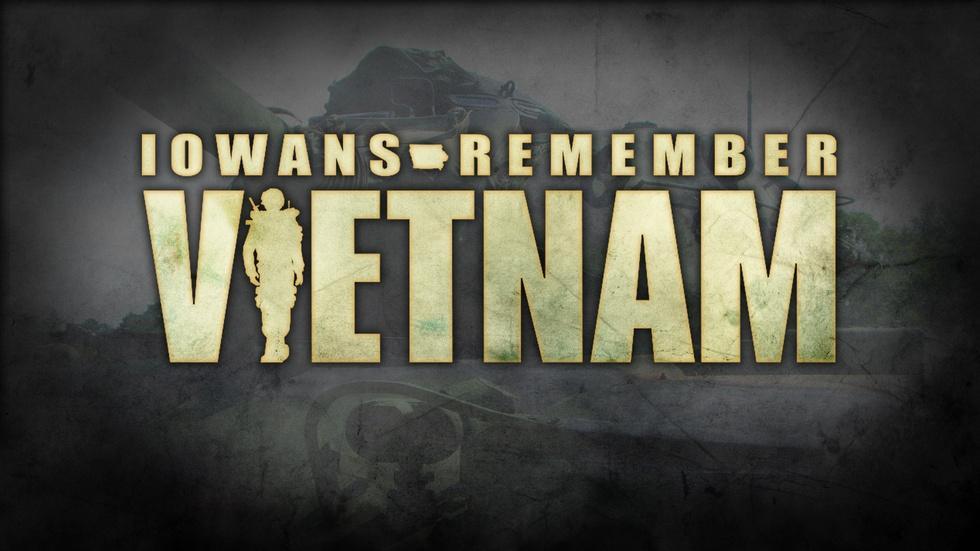 Iowans Remember Vietnam image