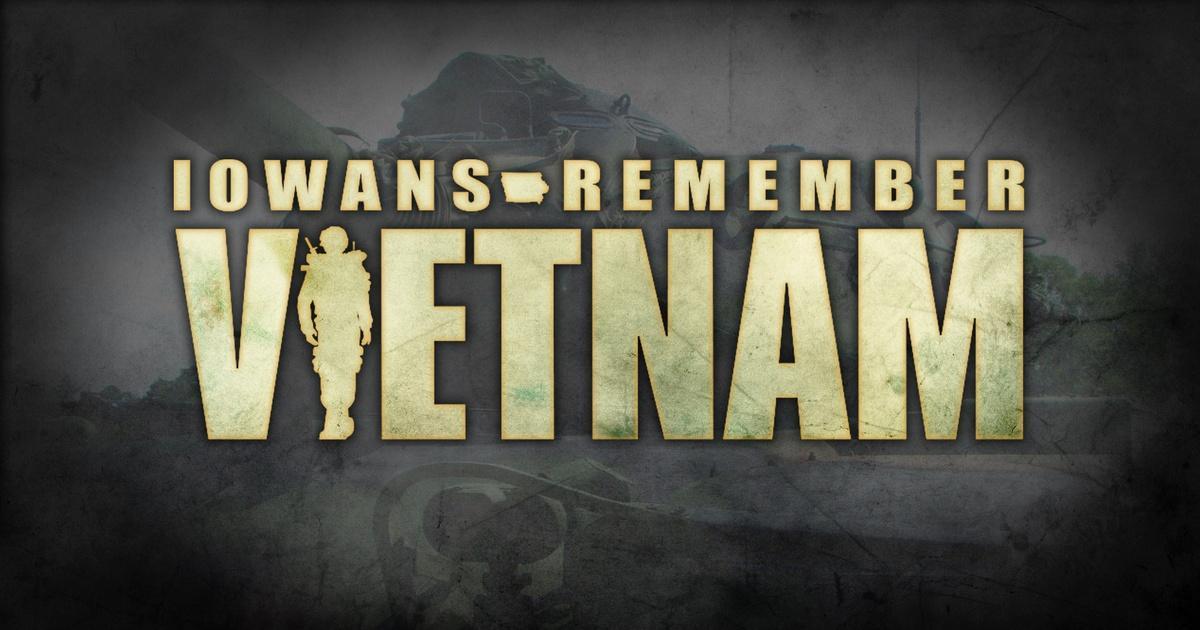 Iowans Remember Vietnam | IPTV Documentaries | IPTV