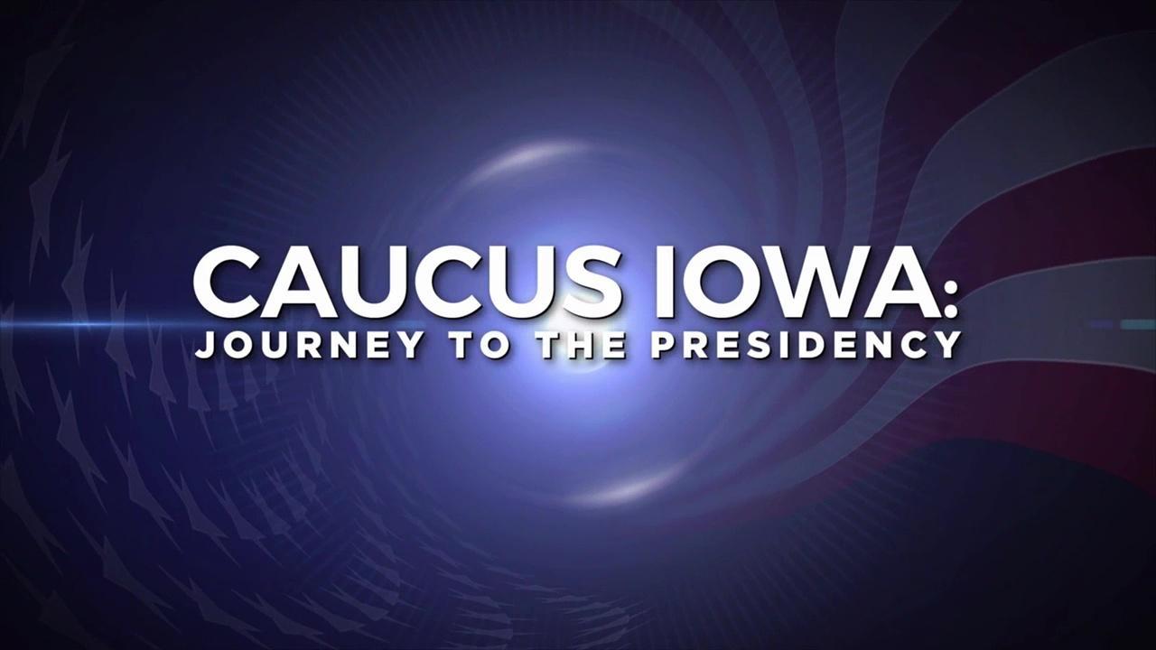 Caucus Iowa: Journey to the Presidency