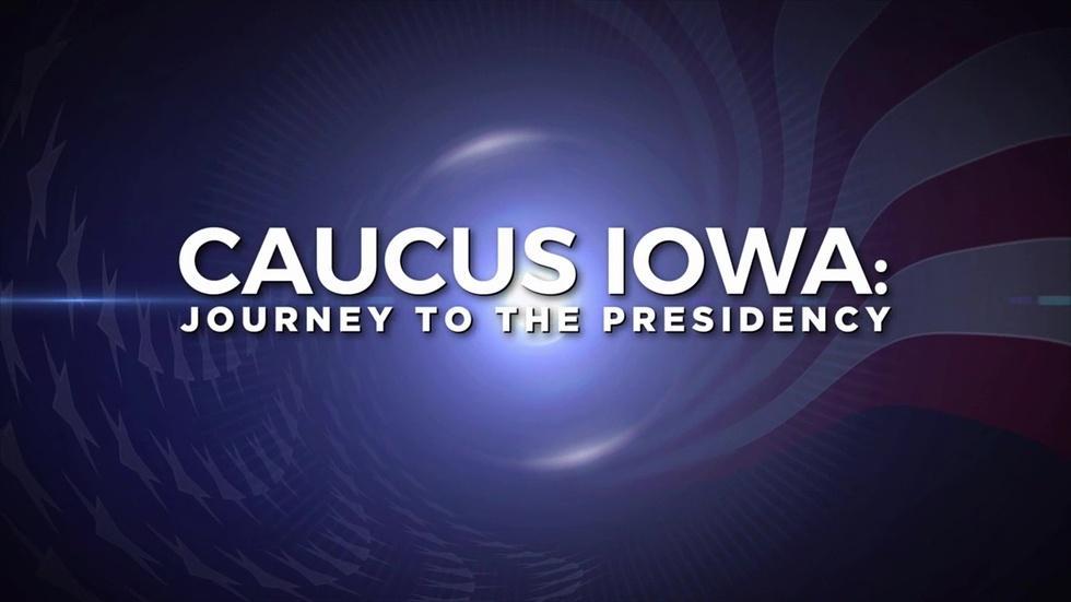 Caucus Iowa: Journey to the Presidency image