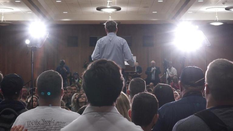 IPTV Documentaries: Caucus Countdown: Testing the Waters