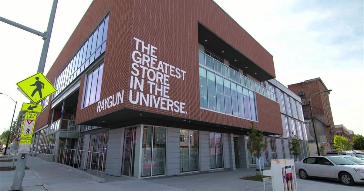 Iowa Entrepreneur: RAYGUN & 3rd Degree Screening | IPTV Presents | KLRU