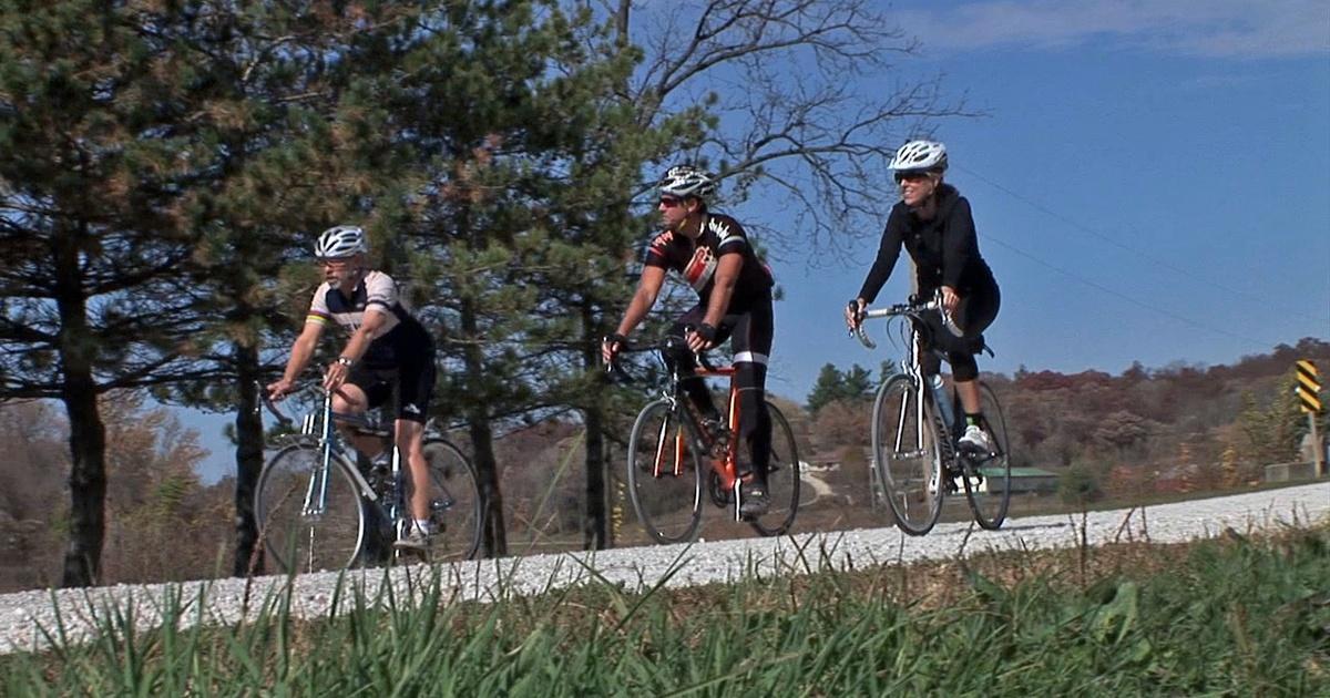 Bike People: Western Iowa (#112) | IPTV Presents | KCTS 9