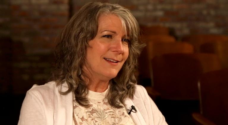 One on One with Becky Magura: One on One with Kathy Mattea
